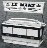 Le Mans the  Slot Machine
