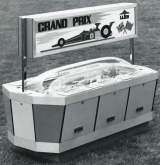 Grand Prix the  Slot Machine