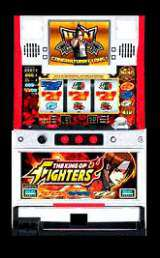 The King of Fighters the Pachislot
