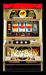 King of Mouse the Slot Machine
