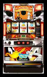 Looney Tunes - Back in Action the Slot Machine
