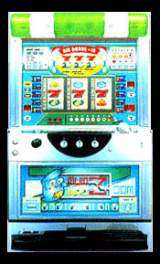 Mijin Z the  Fruit Machine