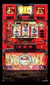 Monkey Magic the  Slot Machine