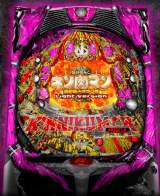Bikkuri Pachinko Kinnikuman Yume no Chojin Tag Hen Light Version the  Pachinko