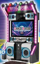 Danz Base the Arcade Video Game