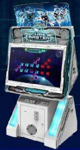 Cube Master - Combo Experience the  Arcade PCB