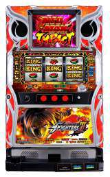 The King of Fighters III the  Pachislot
