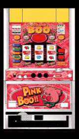 Pink Boo!! the Pachislot