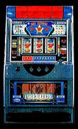 Prelude the  Fruit Machine