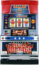 Real Voltage the Pachislot