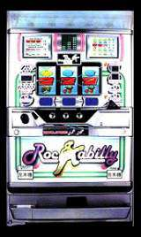 Rockabilly the  Pachislot