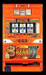 Seven Dollars II the Pachislot