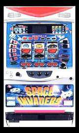 Space Invaders the  Pachislot