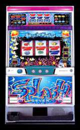Splash Seven the  Slot Machine