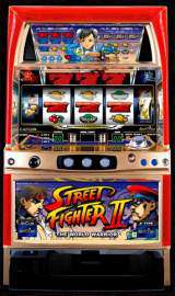 Street Fighter II - The World Warrior the  Pachislot