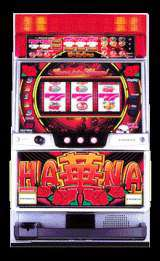 Super Hana Hana the Slot Machine