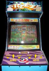 Freeze the Arcade Video Game