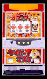 Tiger Mask the  Slot Machine