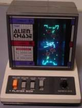 Alien Chase the  Tabletop Electronic Game