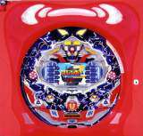CR Mazinger Z [Model F] the Pachinko