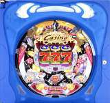 CR Big Money [Model K] the  Pachinko