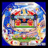 2002 FIFA the  Pachinko