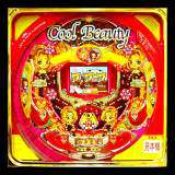 CR Cool Beauty the  Pachinko