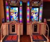 Mario & Sonic at the Rio 2016 Olympic Games the  Arcade PCB