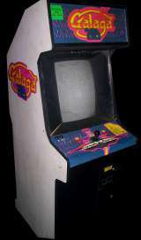 Galaga '88 the Arcade Video Game PCB