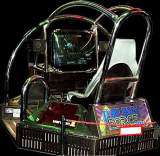 Galaxy Force II [Super Deluxe model] Arcade Video Game