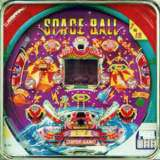 Space Ball the  Pachinko