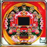 CR Kato Chan Petsu the Pachinko