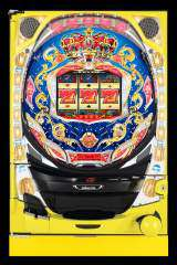 Fever Queen Zero the  Pachinko