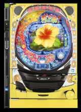 CR Fever Chura Shima [Model MF-T1/T2] the  Pachinko