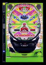 Vicky Chance the Pachinko