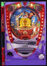 Fever Tenjiku the  Pachinko