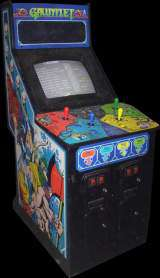 Gauntlet Arcade Video Game