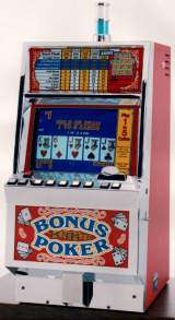 4 of a Kind Bonus Poker [Model X002111P] the Slot Machine