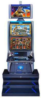 Game of the Gods the  Slot Machine