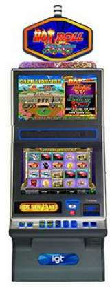 Hot Roll - Free Games Deluxe Gazillionaire the  Slot Machine