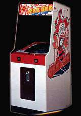 Gee Bee Arcade Video Game