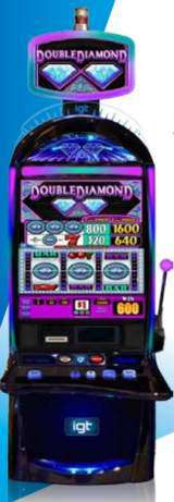 Double Diamond [S3000] the  Slot Machine
