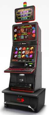 20 Diamonds the  Slot Machine