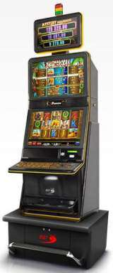Almighty Ramses II the  Slot Machine