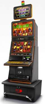 Caramel Hot the  Slot Machine