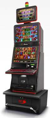 Dragon Reborn the Slot Machine