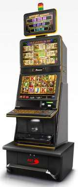 Legendary Rome the  Slot Machine