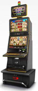 The Story of Alexander the  Slot Machine