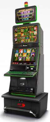 Wonder Tree the Slot Machine