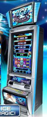 Ice Wizard [Premium Plus] the  Slot Machine